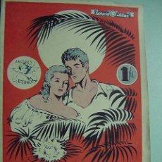 Coleccionismo de Revistas y Periódicos: 5585 NOVELA DE AMOR - EDITORIAL ALAS - AÑOS 1950 - MAS EN MI TIENDA TC COSAS&CURIOSAS. Lote 5888735