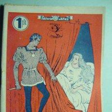 Coleccionismo de Revistas y Periódicos: 5584 OTELO Y DESDEMONA - EDITORIAL ALAS - AÑOS 1945 - MAS EN MI TIENDA TC COSAS&CURIOSAS. Lote 5888744