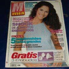 Coleccionismo de Revistas y Periódicos: MIA N°730-SEMANARIO FEMENINO. Lote 4567842