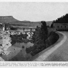 Coleccionismo de Revistas y Periódicos: PASTERAL 1952 PANTANO RETAL REVISTA. Lote 8147127