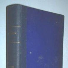 Coleccionismo de Revistas y Periódicos: 11 REVISTAS TRENES DE RENFE - AÑOS 40/50. Lote 26986329