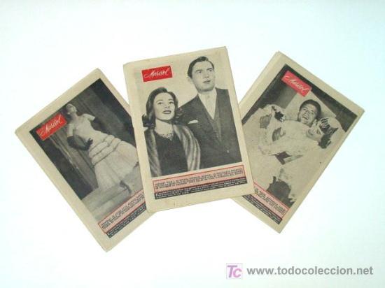 Coleccionismo de Revistas y Periódicos: REVISTA MARISOL - Foto 2 - 26930475