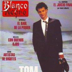 Coleccionismo de Revistas y Periódicos: TOM HANKS, OJ. SIMPSON. Lote 8505207