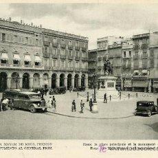 Coleccionismo de Revistas y Periódicos: REUS 1950 PLAZA RETAL REVISTA. Lote 24561700