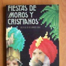 Coleccionismo de Revistas y Periódicos: REVISTA OFICIAL FIESTAS DE MOROS Y CRISTIANOS ELCHE DEL 5 AL 10 DE AGOSTO 1984. Lote 18942232