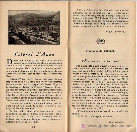 Coleccionismo de Revistas y Periódicos: CURIOSITATS DE CATALUNYA - ANY I - Nº 36 (3 OCTUBRE, 1936) - Foto 2 - 20116925
