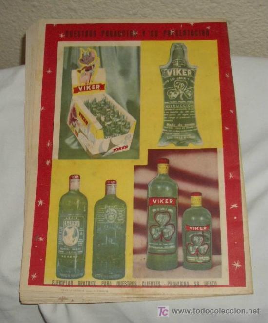 Coleccionismo de Revistas y Periódicos: INUNDACIÓN DE VALENCIA,14 OCTUBRE 1957 - Foto 6 - 23616048
