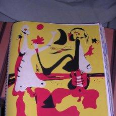 Coleccionismo de Revistas y Periódicos: REVISTA COMPLETA D'ACI I D'ALLA, 1918 - 1936, INCLUYE N- DEDICADO A LAS VANGUARDIAS CON POCHOIR MIRO. Lote 26814090