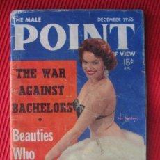 Coleccionismo de Revistas y Periódicos: POINT - REVISTA NORTEAMERICANA DE 1956. Lote 6887566