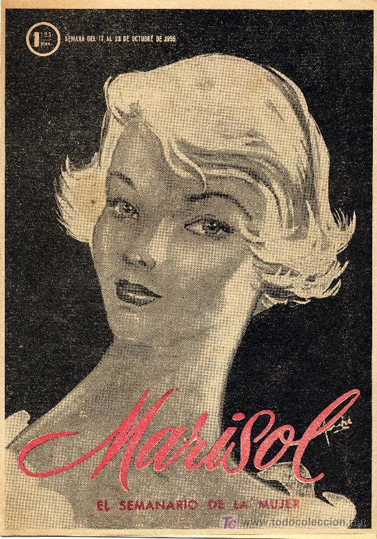 MARISOL Nº80 (Coleccionismo - Revistas y Periódicos Modernos (a partir de 1.940) - Otros)