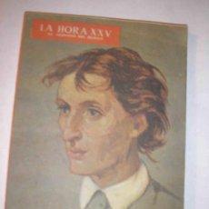 Coleccionismo de Revistas y Periódicos: HORA XXV Nº 77. Lote 24078487