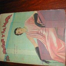 Coleccionismo de Revistas y Periódicos: EL HOGAR Y LA MODA. Lote 27323825