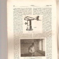 Coleccionismo de Revistas y Periódicos: REVISTA IBERICA 56.AÑO 1946.PANTANO DE CIJARA.TEXTIL.. Lote 9083290