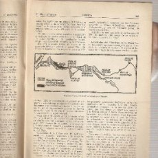 Coleccionismo de Revistas y Periódicos: REVISTA IBERICA 254.AÑO 1953.BADAJOZ.. Lote 9125659