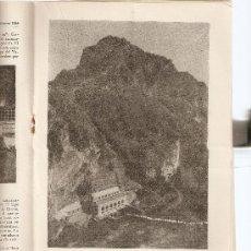 Coleccionismo de Revistas y Periódicos: REVISTA IBERICA 299. AÑO1955 .HIDROELECTRICA DE CANTABRIA.IFNI.. Lote 9210587