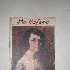 Coleccionismo de Revistas y Periódicos: LA ESFERA - 30/10/15 - N. 96 (IMÁGENES DE BURGOS, BARCELONA, MADRID). Lote 26852798