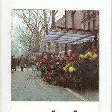 Coleccionismo de Revistas y Periódicos: NOTICIAS DE JORBA.23.AÑO1966.MANRESA.EL PUIG CARDONER.SANT JOAN DE TORRUELLA.FREIXENET.. Lote 9604315
