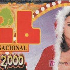 Coleccionismo de Revistas y Periódicos: (K) REVISTA LIB INTERNACIONAL . Lote 9635450