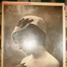 Coleccionismo de Revistas y Periódicos: REVISTA NUEVO MUNDO.. Lote 1087121