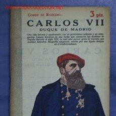 Coleccionismo de Revistas y Periódicos: REVISTA NOVELAS Y CUENTOS. Lote 1185734