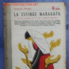Coleccionismo de Revistas y Periódicos: REVISTA NOVELAS Y CUENTOS. Lote 1213584