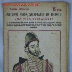 Coleccionismo de Revistas y Periódicos: REVISTA NOVELAS Y CUENTOS. Lote 1257712