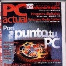 Coleccionismo de Revistas y Periódicos: 17-342. REVISTA PC ACTUAL Nº 172. Lote 5202760