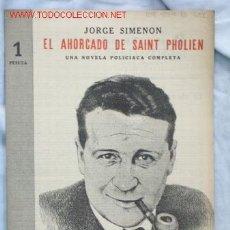 Coleccionismo de Revistas y Periódicos: NOVELAS Y CUENTOS. Lote 1286076