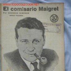 Coleccionismo de Revistas y Periódicos: NOVELAS Y CUENTOS. Lote 1286079