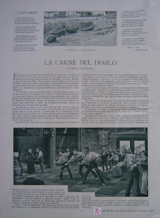 Coleccionismo de Revistas y Periódicos: AL ACECHO POR TOMAS MUÑOZ LUCENA (GRANADA BARONESA DE WILSON) - Foto 3 - 27224271