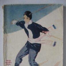Sammeln von Zeitschriften und Zeitungen - BLANCO Y NEGRO 5 ENERO 1936 - 26202803