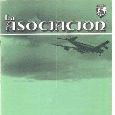 Coleccionismo de Revistas y Periódicos: REVISTA LA ASOCIACION FERROCARRILES 1976 RENFE. Lote 10484277