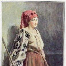 Coleccionismo de Revistas y Periódicos: GALICIA 1911 GALLEGA HOJA REVISTA. Lote 11276911