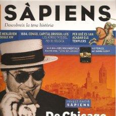 Coleccionismo de Revistas y Periódicos: REVISTA SÀPIENS Nº 19. Lote 27579070