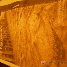 Coleccionismo de Revistas y Periódicos: PERIODICO LAS PROVINCIAS LA TRAJEDIA DE VALENCIA INUNDACIONES RIADA 1957. Lote 11739185