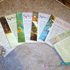 Coleccionismo de Revistas y Periódicos: SELECCIONES DEL READERS DIGEST ( SEIS REVISTAS ). Lote 27523922