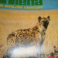 Coleccionismo de Revistas y Periódicos: ZOO AMIGO 1974 LA HIENA. Lote 11839619