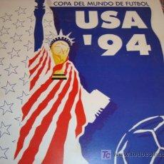 Coleccionismo de Revistas y Periódicos: USA 94 COPA DEL MUNDO DE FUTBOL.EN 9 CAPITULOS. Lote 11840176