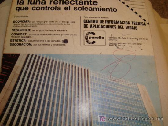CERCHA 19 , AÑOS 70 (Coleccionismo - Revistas y Periódicos Modernos (a partir de 1.940) - Otros)