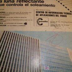 Coleccionismo de Revistas y Periódicos: CERCHA 19 , AÑOS 70. Lote 11840288