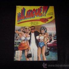 Coleccionismo de Revistas y Periódicos: REVISTA HUMOR AL ATAQUE .. Lote 11898843