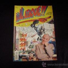 Coleccionismo de Revistas y Periódicos: REVISTA HUMOR AL ATAQUE .. Lote 11898934