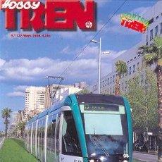 Coleccionismo de Revistas y Periódicos: HOOBYTREN-127. REVISTA HOOBYTREN Nº 127. MAYO 2004. Lote 11962391