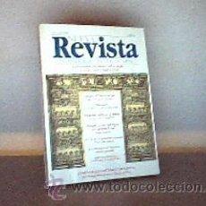 Coleccionismo de Revistas y Periódicos: NUEVA REVISTA DE POLÍTICA,CULTURA Y ARTE;Nº 57 1998;176 PÁGS¡MONOGRÁFICO ISRAEL!. Lote 12269595