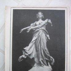 Coleccionismo de Revistas y Periódicos: BLANCO Y NEGRO 991 30 DE ABRIL DE 1910 - PORTADA AGUSTIN QUEROL. Lote 12360191