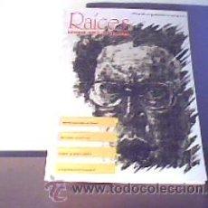 Coleccionismo de Revistas y Periódicos: RAÍCES(REVISTA JUDÍA DE CULTURA);Nº 70;PRIMAVERA 2007;¡NUEVA!. Lote 13753013