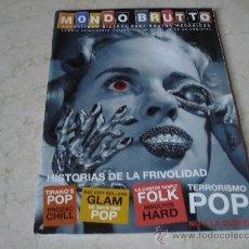 Coleccionismo de Revistas y Periódicos: MONDO BRUTTO Nº 29. Lote 13885500