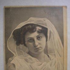 Coleccionismo de Revistas y Periódicos: REVISTA NUEVO MUNDO OCTUBRE 1910. Lote 15698086