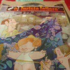 Coleccionismo de Revistas y Periódicos: REVISTA FALLERA FALLAS VALENCIA FALLERO FALLERA. TURISTA FALLERO. Lote 15020209