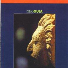 Coleccionismo de Revistas y Periódicos: GEO GUÍA - RUSIA - 1991. Lote 15089345